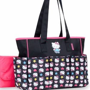 ✨✨✨Hello Kitty Large Tote Bag BRAND NEW✨✨✨